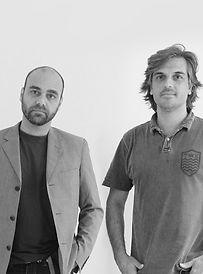 Leonardo Lattavo e Pedro Moog