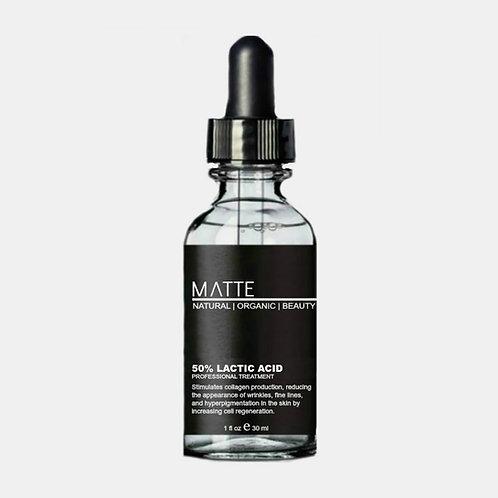 Lactic Acid 50%