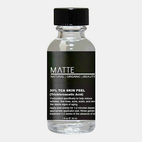 TCA 30% Skin Peel ( pH 1.0 )