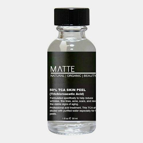 TCA 50% Skin Peel ( pH 0.6 )