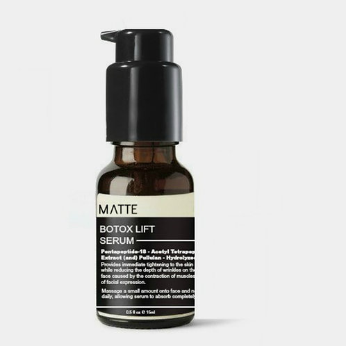 Botox & Lift Serum