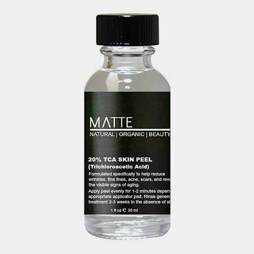TCA 20% Skin Peel ( pH 1.3 )