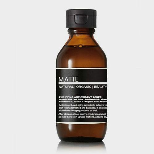 Purifying Antioxidant Toner
