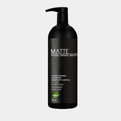 Dandruff Control Conditioning Shampoo