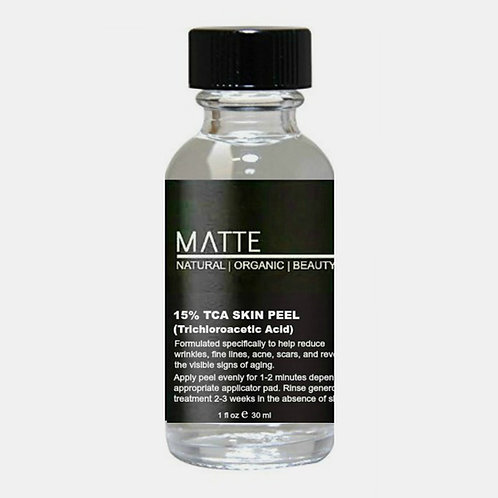 TCA 15% Skin Peel ( pH 1.4 )