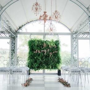 BEST WEDDING TRENDS FOR 2017 - LES PLUS BELLES TENDANCES MARIAGE POUR 2017