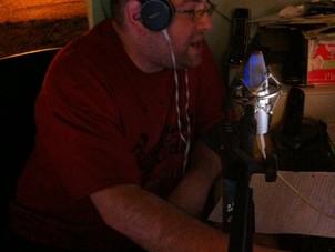 Fortnightly Live Radio Broadcasts