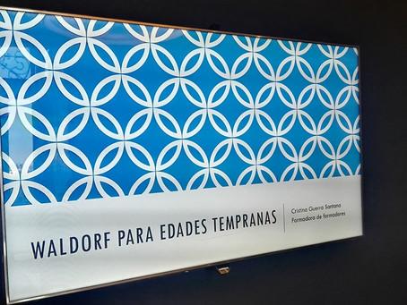 Así fue nuestro taller sobre el Método Waldorf