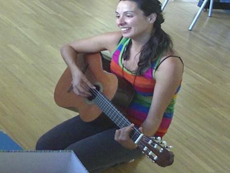 La musicoterapia: Una experiencia musical