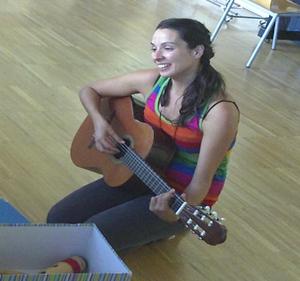 musicoterapia Myriam Pereña