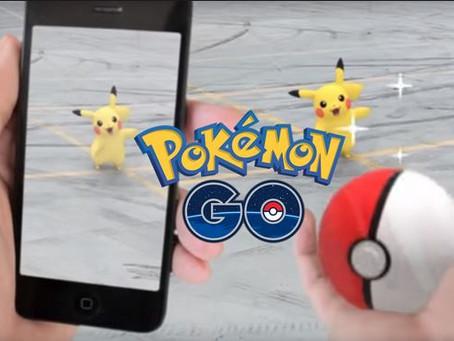 El fenómeno Pokemon: ¿Cuáles son los beneficios e inconvenientes para los niños?