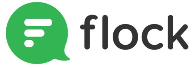 Plataforma online para formación flock