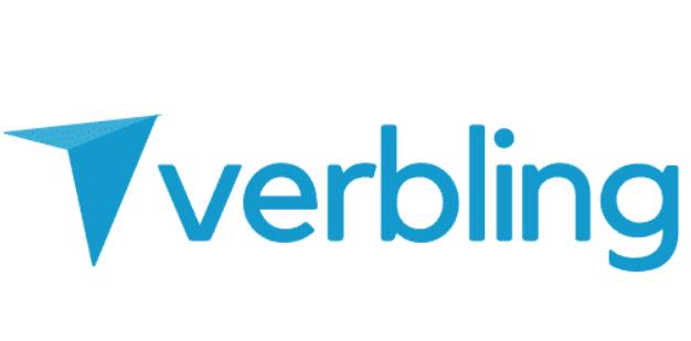 Plataforma para clases online verbling