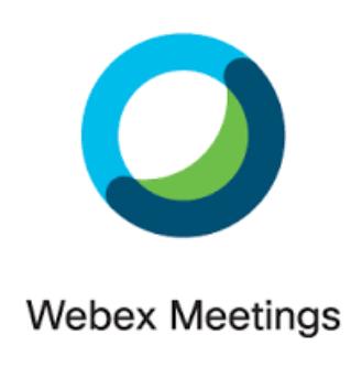 plataforma para estudiar online webex