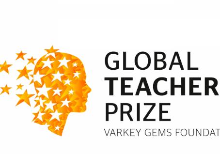 Global Teachers Prize 2017 premia a los mejores profesores del mundo