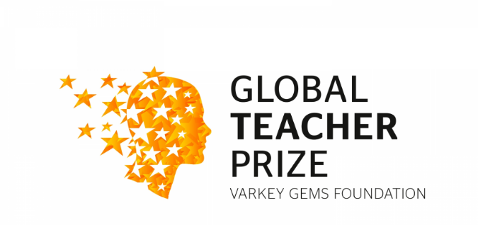 Global Teacher Prize 2017