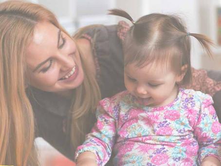 Aplicación de metodologías alternativas para ejercer como Baby sitter profesional.