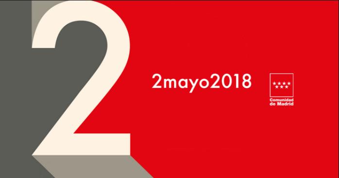 actividades 2 de mayo- fiestas de Madrid