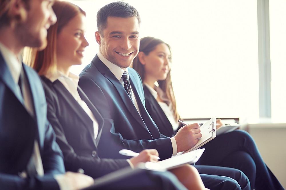 cursos de formación en empresa
