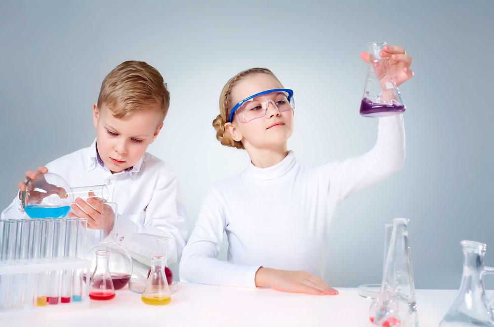 Dia mundial de la ciencia