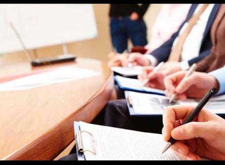 Tendencias de Cursos de formación bonificada en 2018.