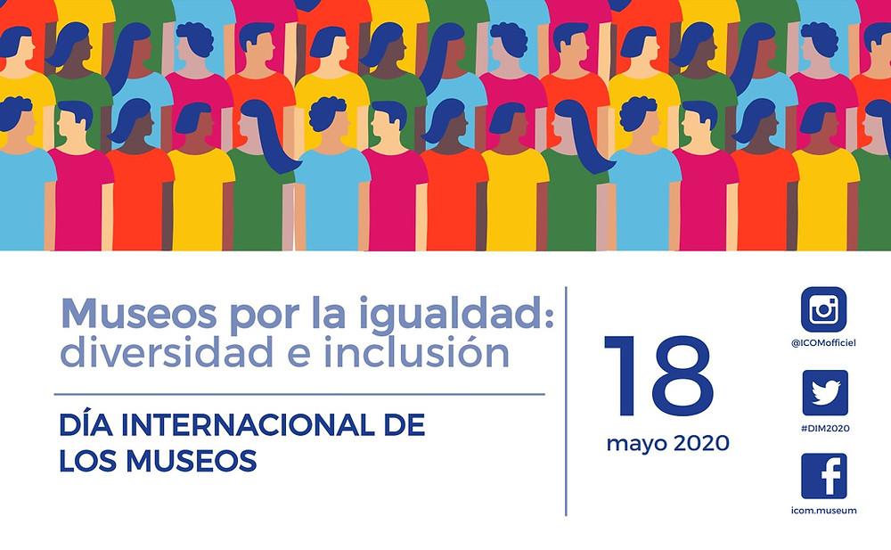 actividades dia mundial de los museos 2020