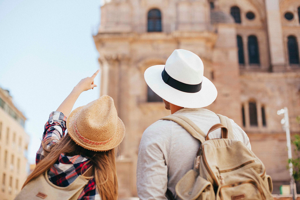 sector turístico