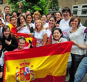 profesor n ativo, inglés, francés, polaco, italiano, aleman, español para extranjero