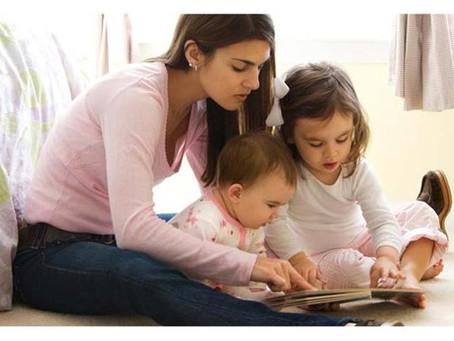 24 Tips y consejos útiles sobre cómo ser niñera
