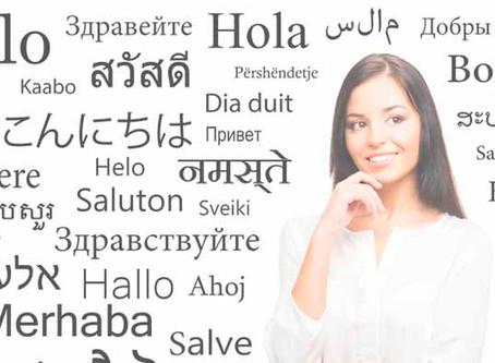 Los 7 idiomas para empresas más demandados