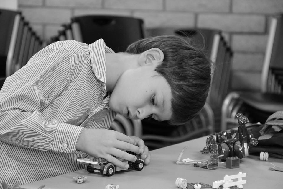robotica para niños