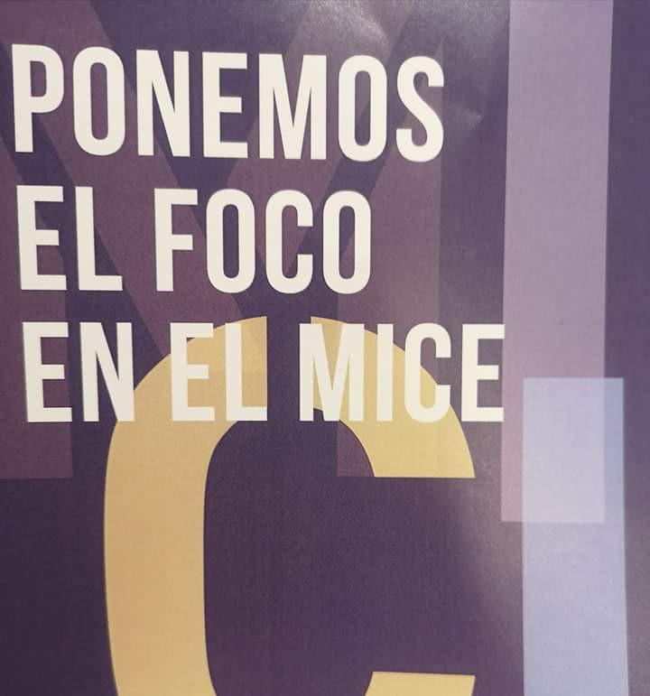 Foro MICE OPC