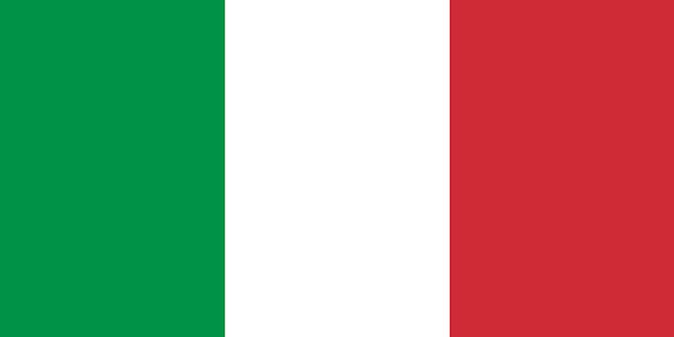 Italiano online: Aprende italiano y/o preparación de examen oficial CELI