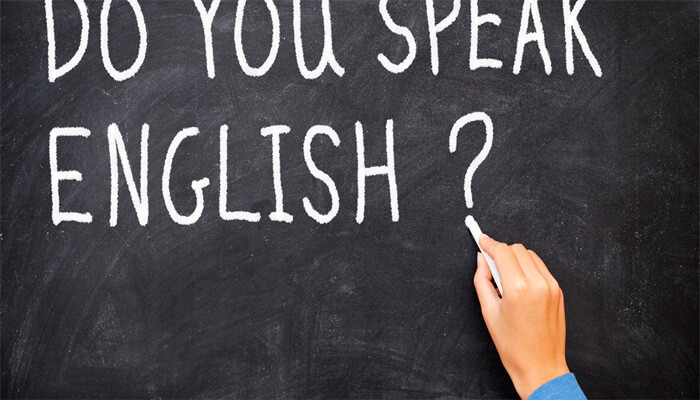 Profesor particular de inglés a domicilio en Madrid