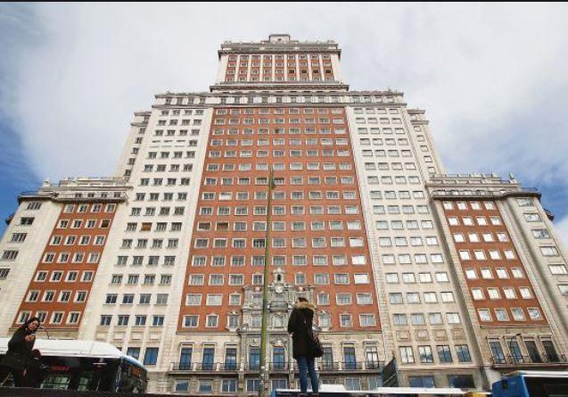 nuevas aperturas de hoteles en Madrid