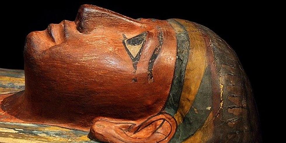 Momificación en el Antiguo Egipto