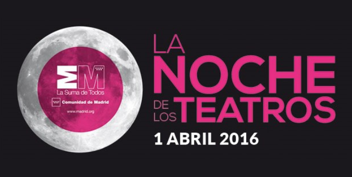 IX noche de teatros