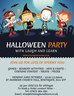 Looking forward to our Halloween Party on half-term Monday!
