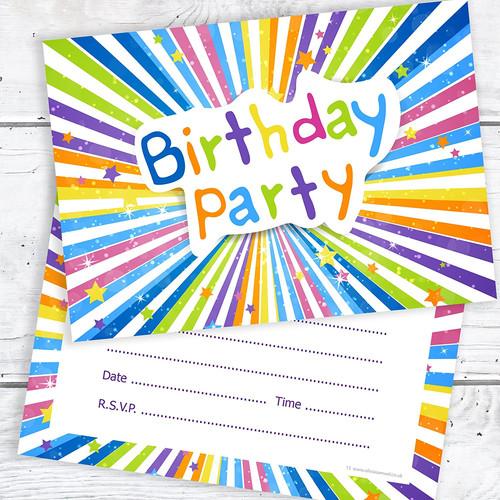 X-men Birthday Party Decorations