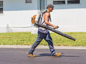 Doing Your Due Diligence Hiring a Landscaper- Things to Look Out for Good and Bad