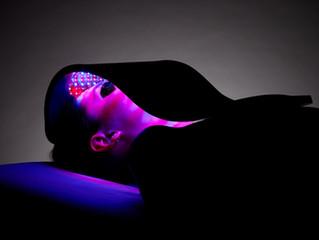 The benefits of LED Facials
