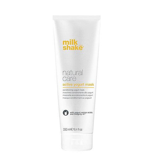 milk_shake Natural Care Yogurt Mask
