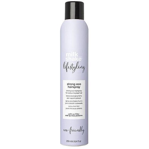 milk_shake Lifestyling Strong Eco Hairspray