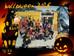 Halloween 2016 : cours à thème horrifiant!!