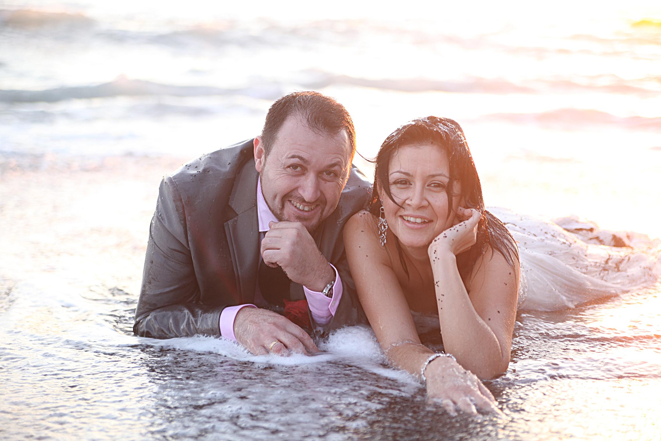 Boda Luciano & Yaneira