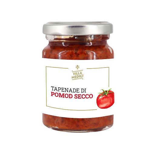 Tapenade di Pomodoro Secco
