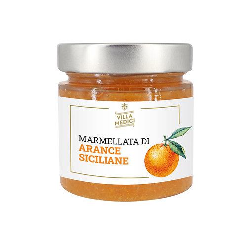 Marmelata di Arance Siciliane