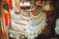 Handcrafted hammocks