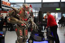 Titan Robot