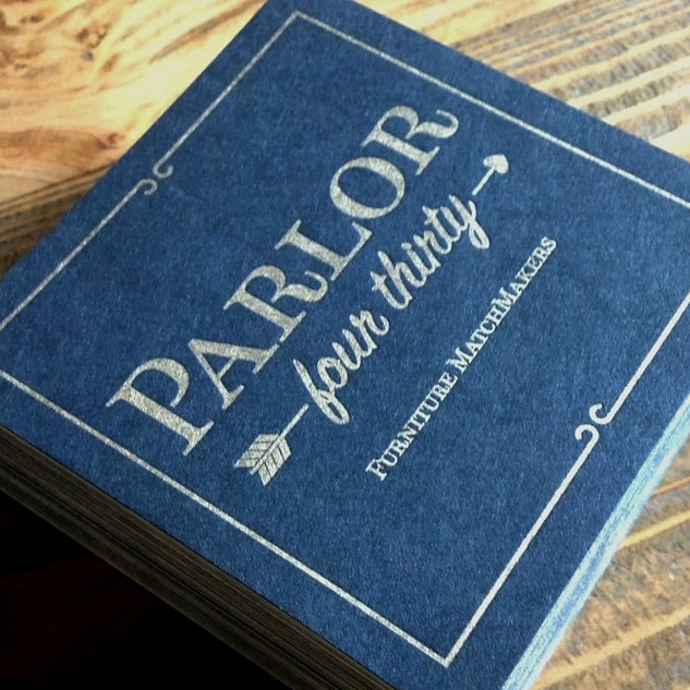 PARLOUR FOUR THIRTY